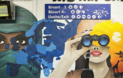 Bepart, il paesaggio urbano ridisegnato dalla realtà aumentata