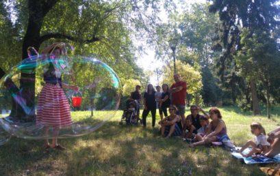 Fuori Festival – Il festival del verde in Municipio 8