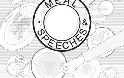 Meal & Speeches