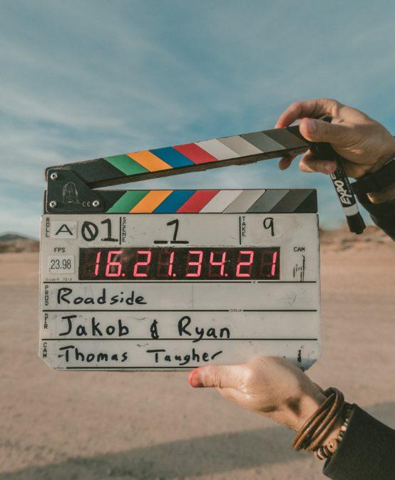 Videomaking (Online)