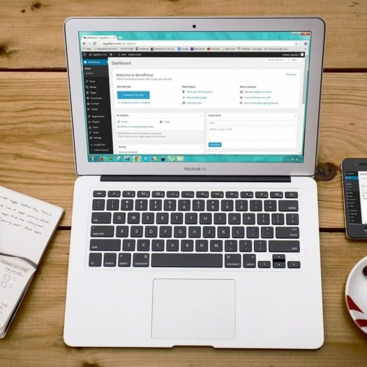 Web Design con WordPress – Base (Online)