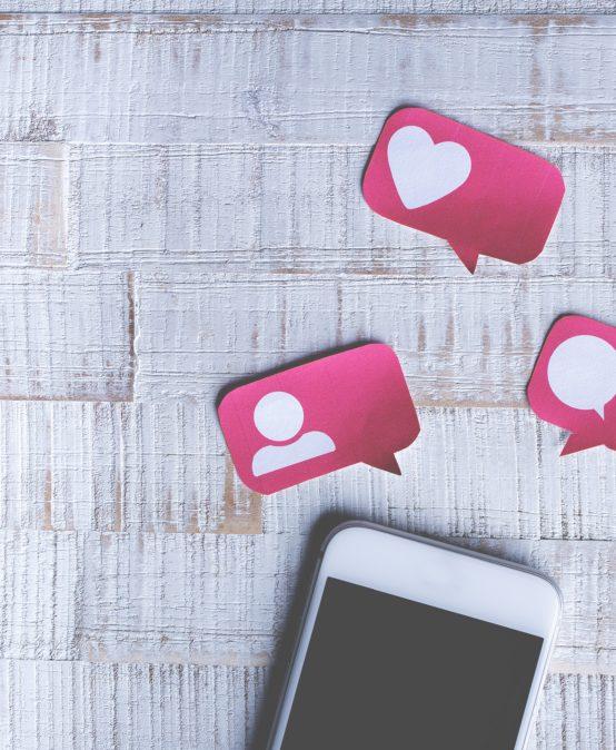Raccontare sui Social Media