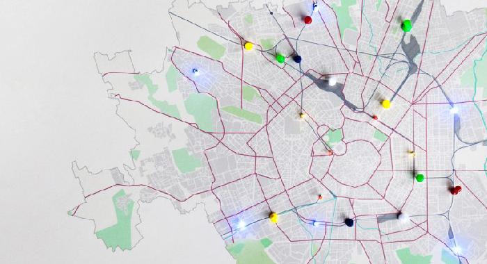 Maps: un progetto di mappatura partecipato