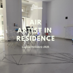 AIR Artiste in Residence 2020 // Programma di Residenze Non Riservate