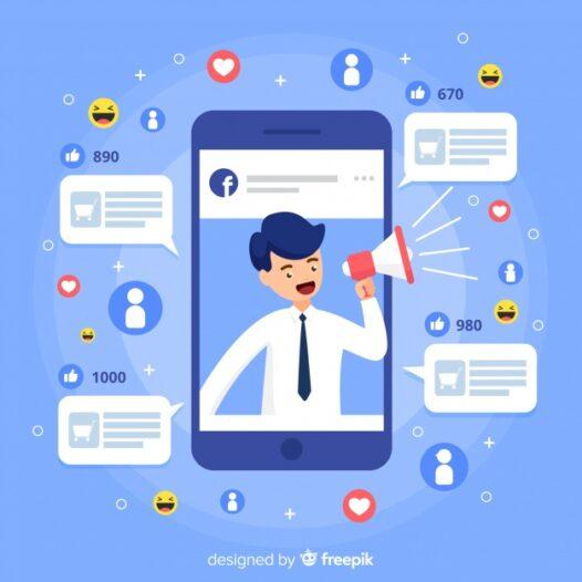 Fondamenti di Social Media Marketing (Online)