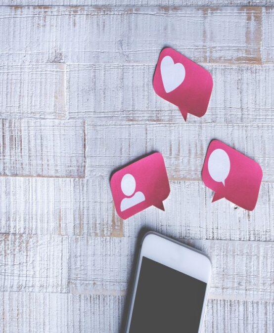 Raccontare sui Social Media (Online)